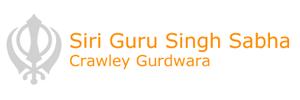 Siri Guru Singh Sabha Crawley Gurdwara